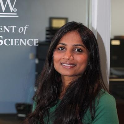Dr. Nisha Srinivas